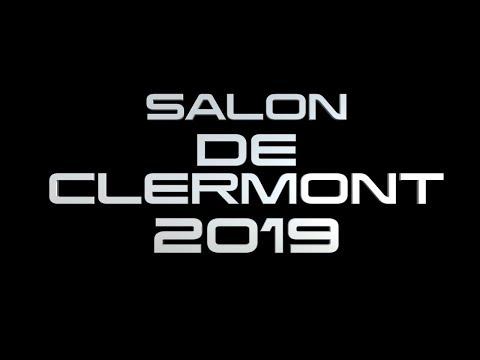 RODHOUSE salon de clermont 2019 (merci à tous)