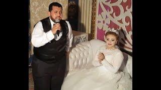 عريس يفاجئ العروسه بيغنلها  وخراب والموسيقار حسام حسن