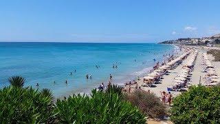 Costa Calma Fuerteventura Summer 2017