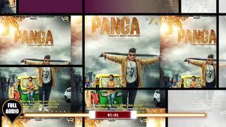 RAJU PUNJABI | PANGA SPCTRUM FULL AUDIO | VR BROS ENTERTAINMENT I HARYANVI SONG 2018 | VR BROS