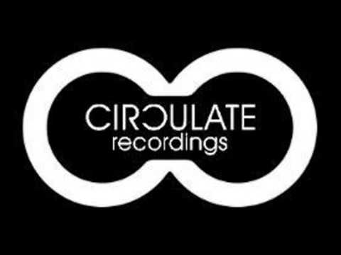 Ganez - Circulate Recordings - Promo Mix 2009