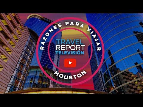 10 muy buenas razones para viajar a Houston