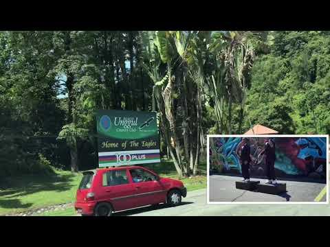 Kiwanis Charity Golf (Tmn Desa)