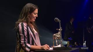 Sacha Polak is de verrassende winnaar van het Gouden Kalf voor Beste Regie 2019