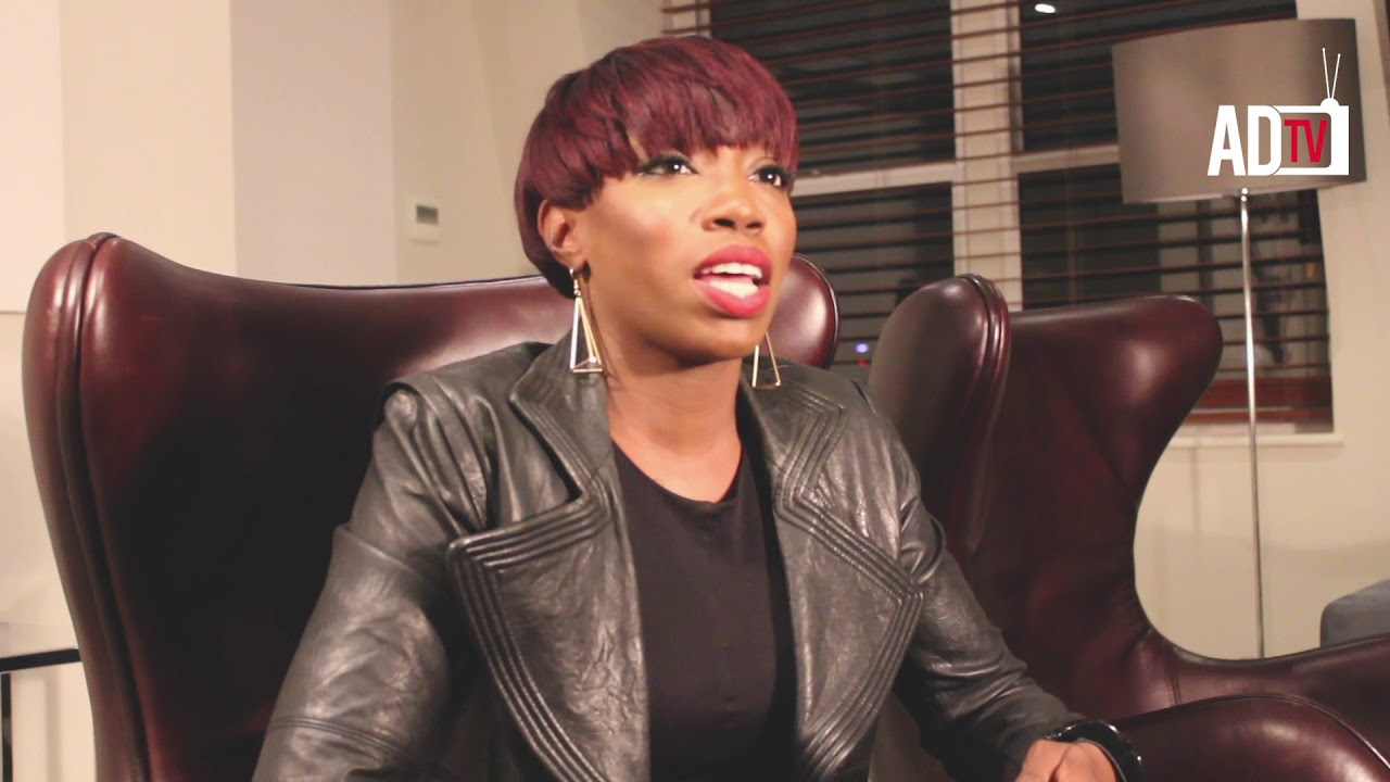 "Estelle: ""Why I Left The UK for My Music Career"" 