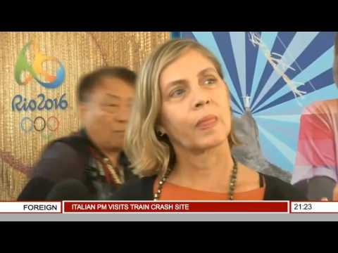 Sports Tonight: Focus On 2016 Rio Olympics, Nigeria Women Federation Cup