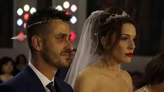 Ο ΓΑΜΟΣ ΜΑΣ ΠΕΤΡΟΣ& ΜΑΙΡΗ 19-5-2018 BEST WEDDING