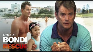 Terry Saves a Child | Bondi Rescue