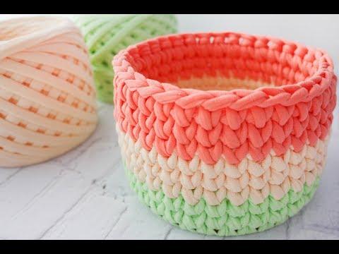 Вязальная шкатулка вязание крючком и спицами