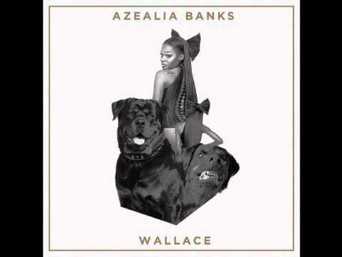 Azealia Banks - Wallace (Instrumental HQ)