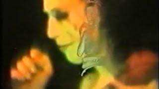 Alien Sex Fiend - I Wish I Woz A Dog (Live)
