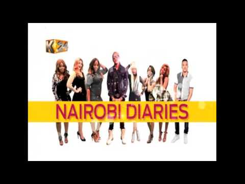 Nairobi Diaries Season 3 Episode 1