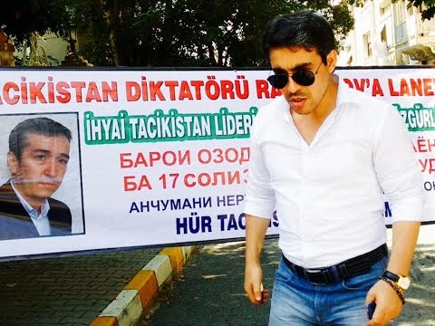 - Сайт бесплатных объявлений Таджикистана