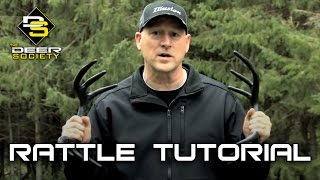 Black Rack Rattling Tutorial