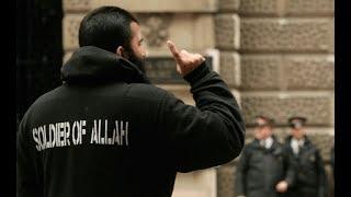 Muslim Prison Gangs