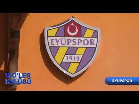 100LER Kulübü Eyüpspor