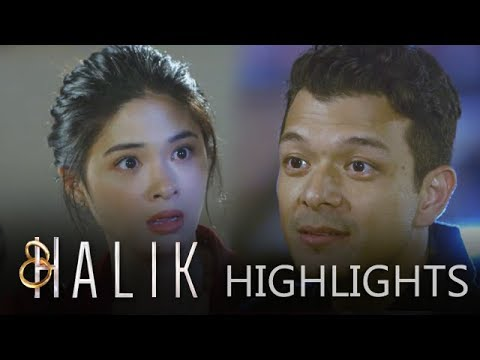 Halik: Lino tries to know the truth from Jade | EP 49