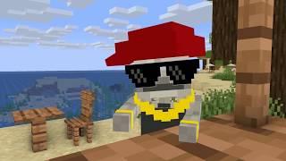 Monster School  Talent Show   Minecraft animation
