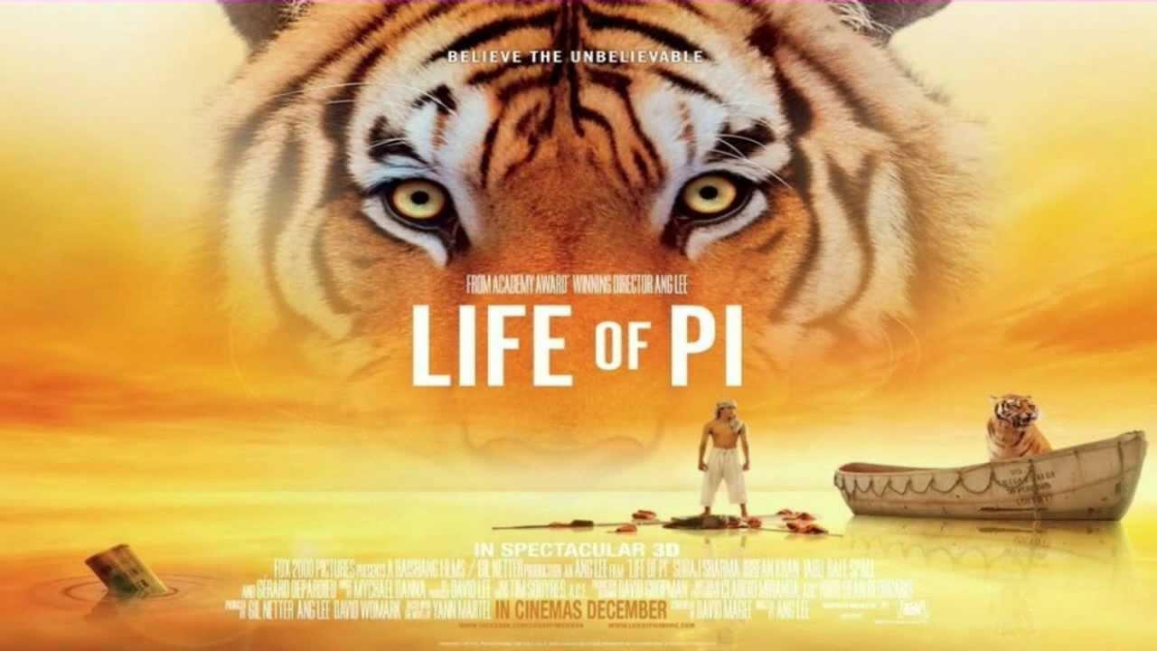Life Of Pi Kritik