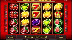 Mega Joker Video Slot - Play online Novomatic games for Free