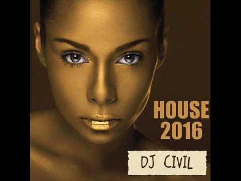 Set House 2016 DJ CIVIL