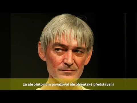 Vladimír Dlouhý (herec) - Život
