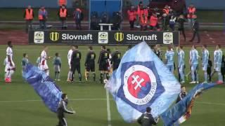 Slovan Bratislava vs Trencin full match