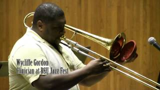 Bemidji State hosts JazzFest 2014 Thumbnail
