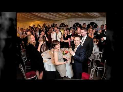 Hertford college wedding