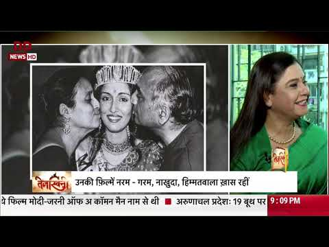 Tejasvini: Interaction With Actress And Teacher Swaroop Sampat Rawal