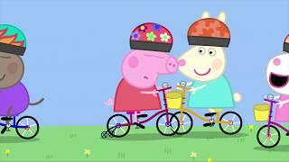 Peppa Pig Italiano in 4K - Le barche giocattolo di Peppa!   Cartoni Animati