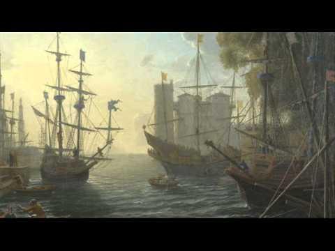 A. Vivaldi: RV 370 / Dresden Concerto for violin, strings & b.c. in B flat major / La Serenissima