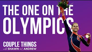 Couple Things The One On The Olympics MP3