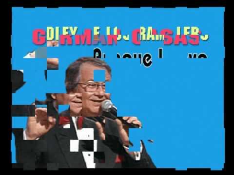 karaoke retro  los ramblers mix