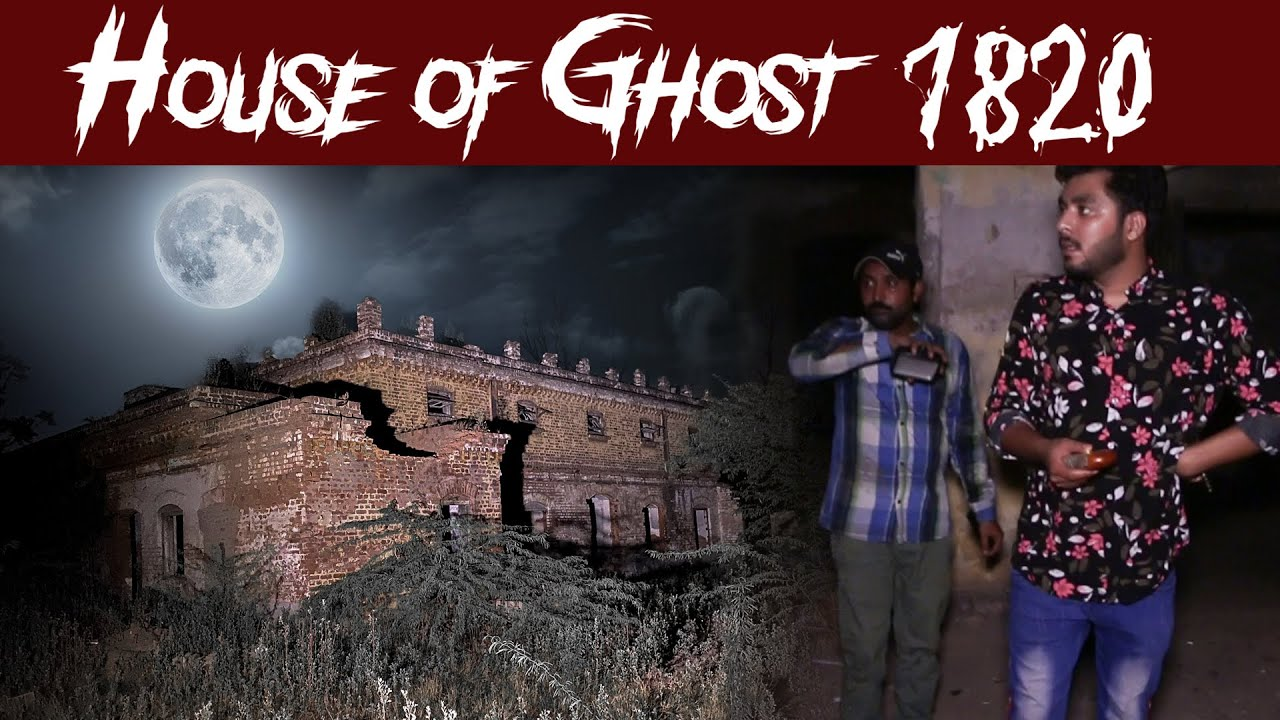 Woh Kya Hoga Episode 115 | House of Ghost 1820 | 10 July 2020 Horror Show🔥🔥🔥