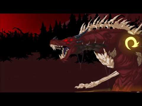 Dragonfable Soundtrack - Merged Akriloth