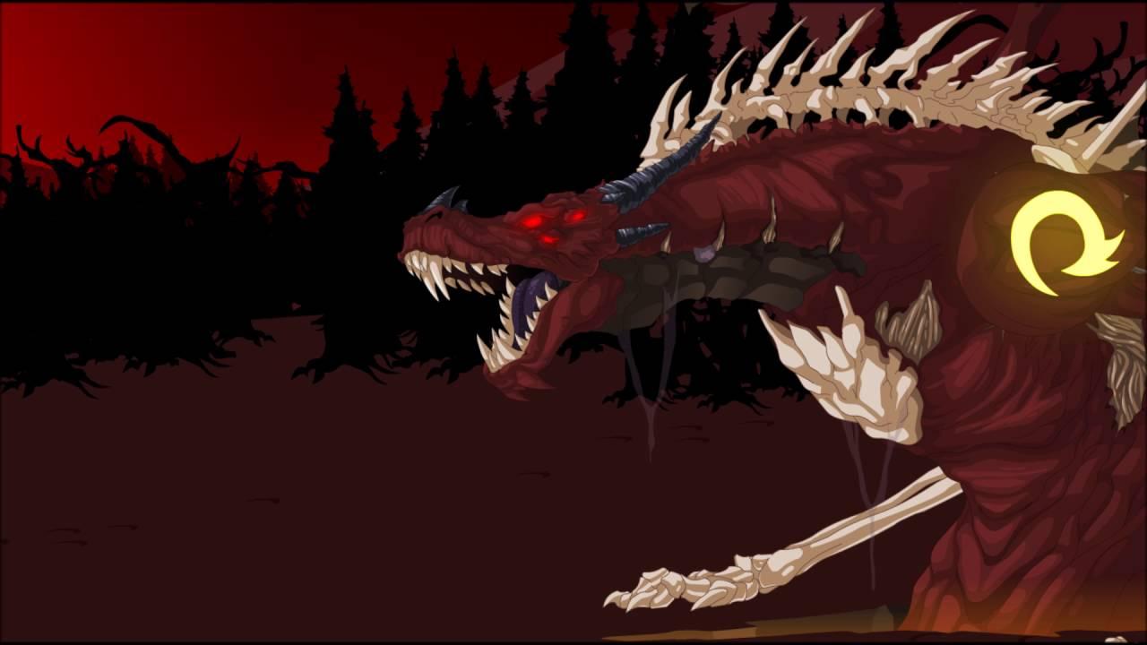 Dragon Famble