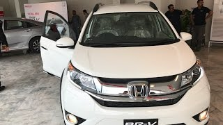 Download Video All new Honda BRV-S in Pakistan 🇵🇰 | startup | full review | specs | MP3 3GP MP4