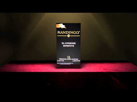 Mandingo Condoms: How to find the right size condoms