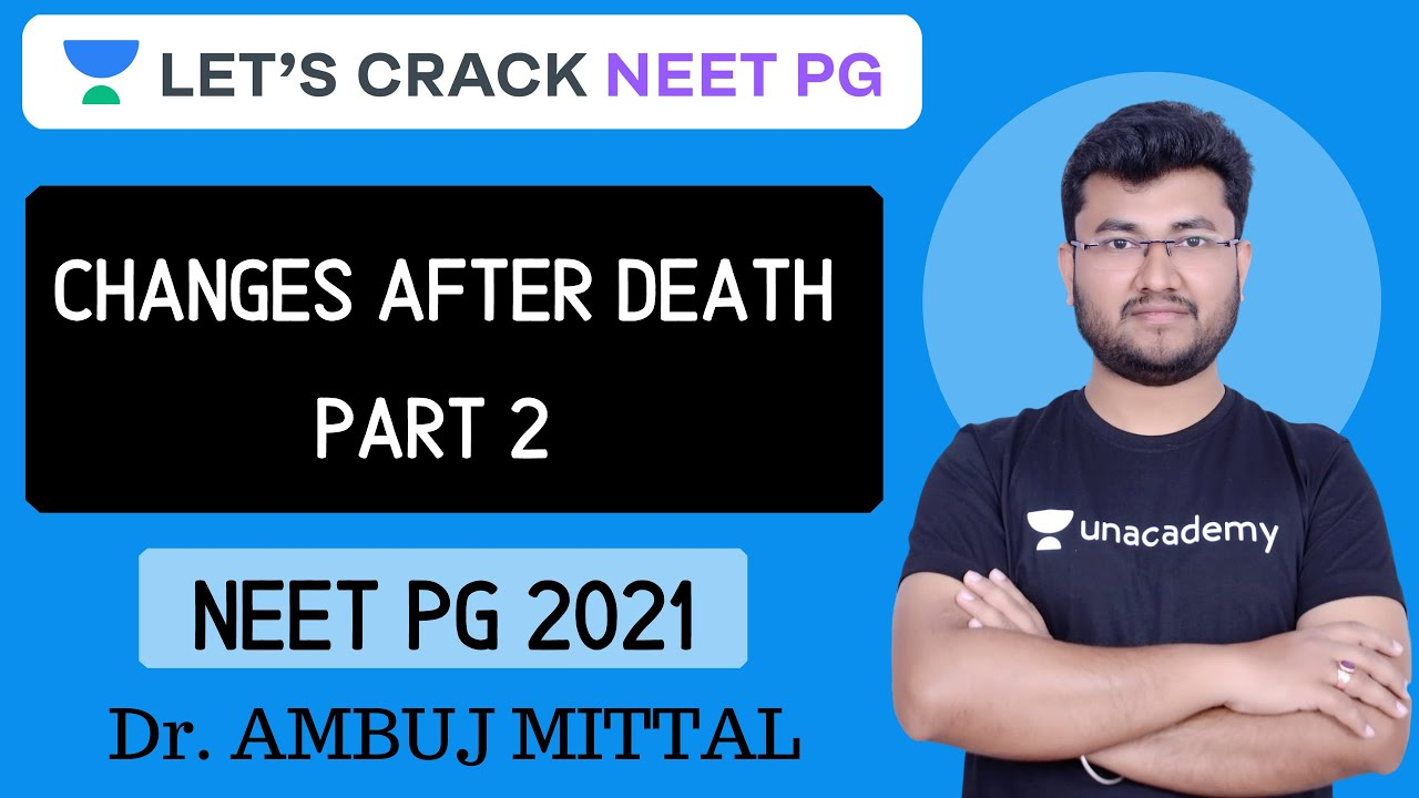 After Death 2021