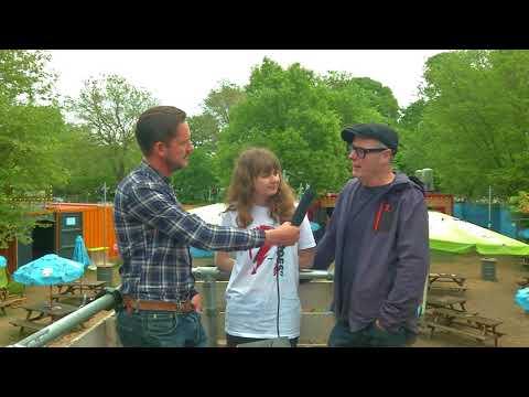 Brighton Fringe: Heroes