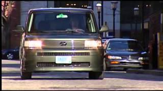 2006 Scion xB Test Drive