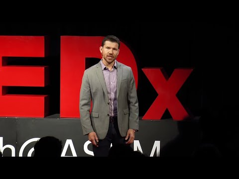 Building With Life in an Era of Biology by Design  Joshua Leonard  TEDxYouth@ASFM