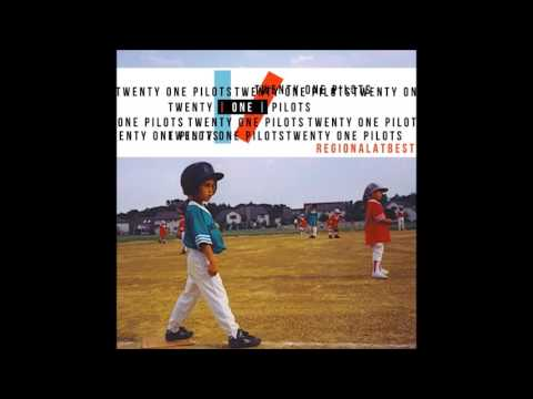 Twenty One Pilots - Regional At Best (Full Album)