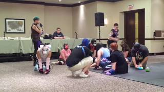 27 Pup Play Mosh and Q&A  Introduction to Puppy Play