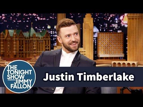 Justin Timberlake Shares Baby Silas Photos