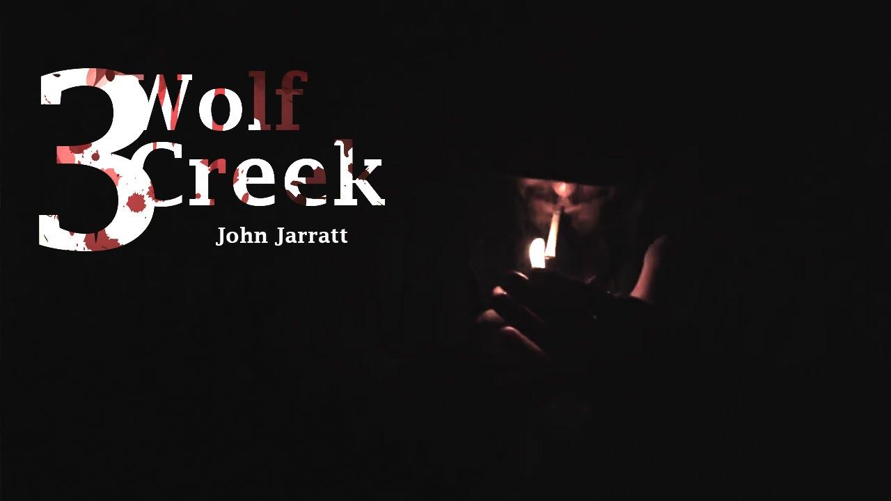 Wolf Creek 3 Trailer 2017 Fanmade Hd