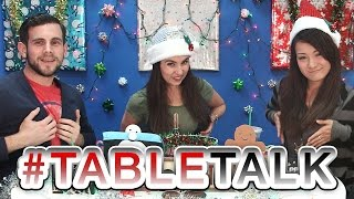 """""""I'm a Lesbian, This Isn't Working Out"""" - On #TableTalk!"""