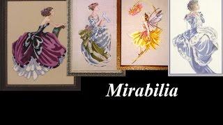 видео Mirabilia & Co. отчет 1