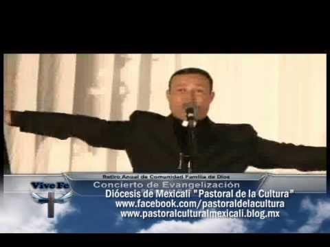 """Programa Vive Fe """"Concierto de Evangelización Monterrey"""""""